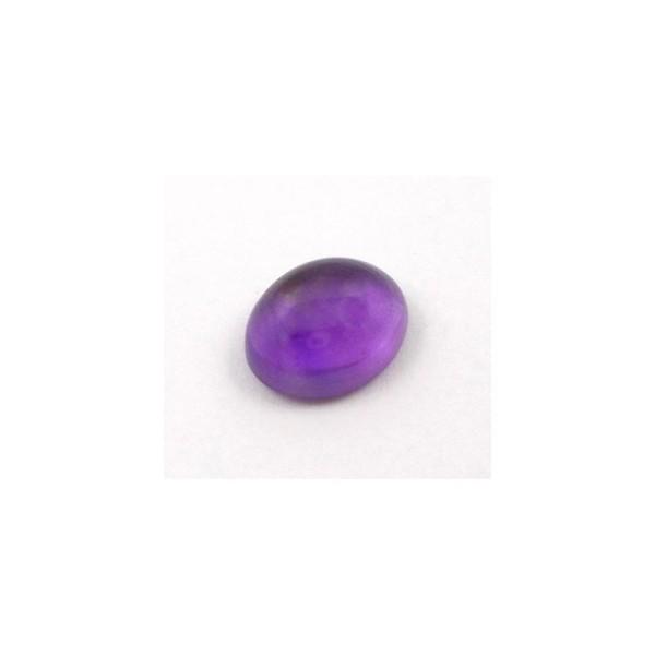 Ametist violet