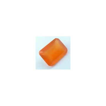 LIGHT ORANGE CARNELIAN