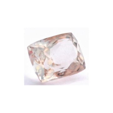 WHITE BROWN TOPAZ