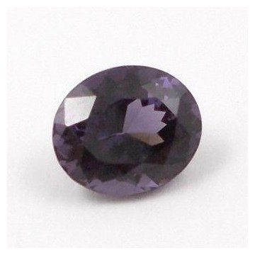 MAUVE PURPLE SPINEL