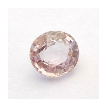 WHITE MAUVE SPINEL