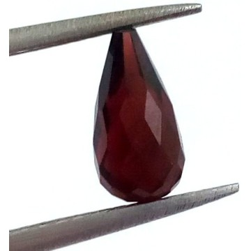 DARK BROWN GARNET