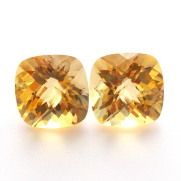YELLOW CITRINE LOT