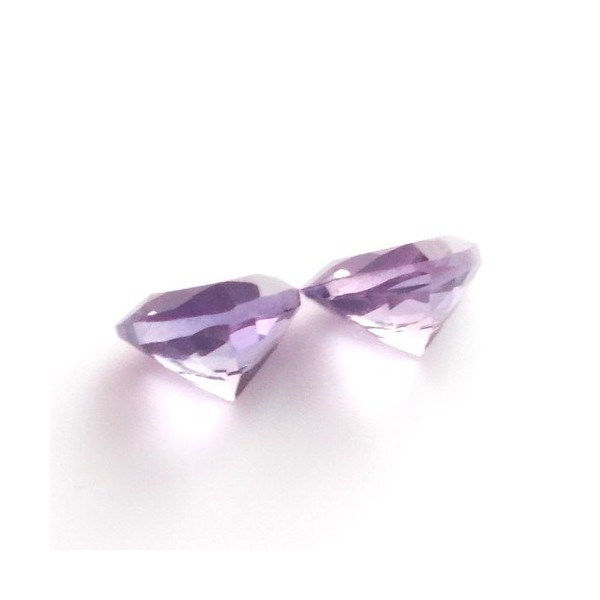 PURPLE MAUVE AMETHYST LOT