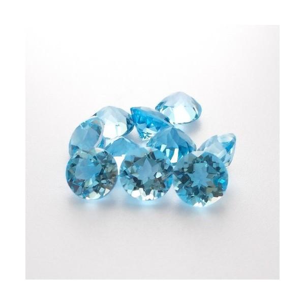 BLUE SWISS TOPAZ