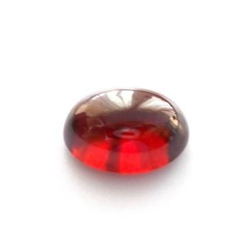 RED BURGUNDY GARNET