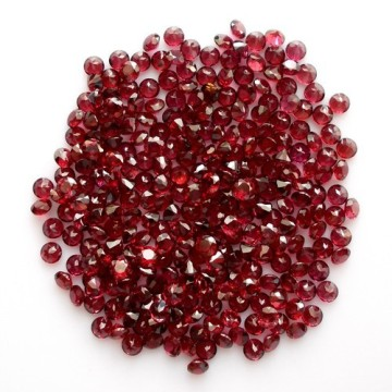 RED PINK GARNET