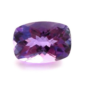 MAUVE PURPLE AMETHYST