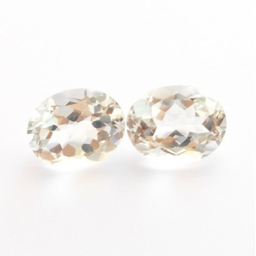 WHITE TOPAZ LOT