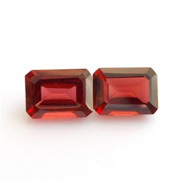 RED BURGUNDY GARNET LOT