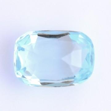 LIGHT BLUE AQUAMARINE